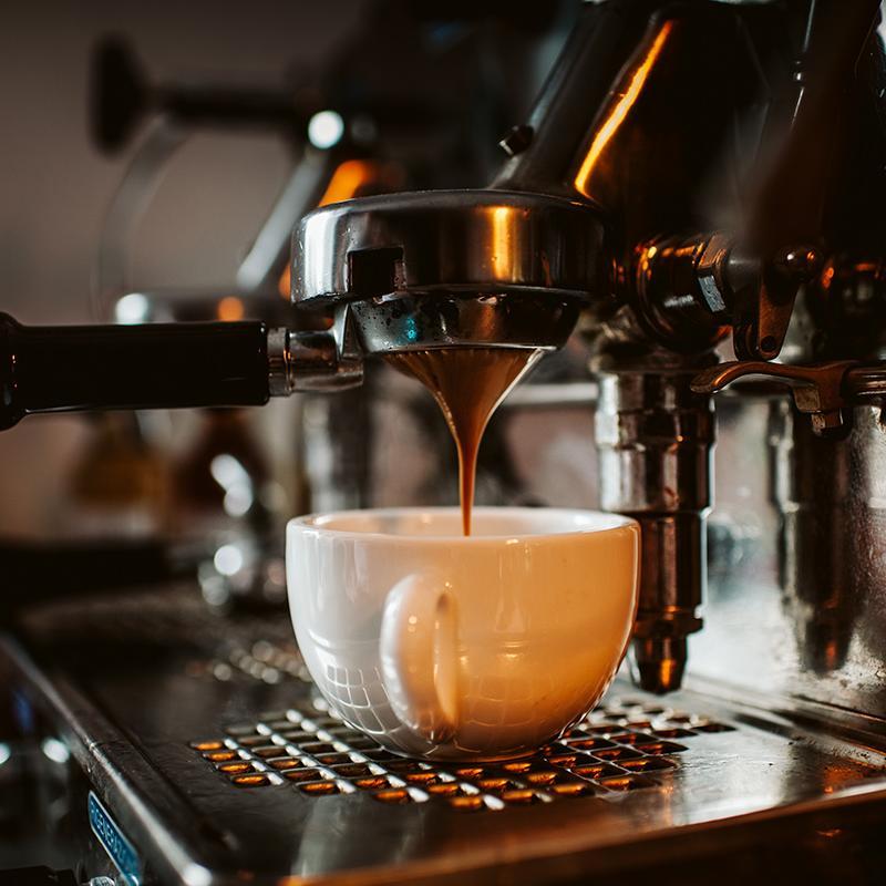 A rechnici kávéház - Körkép 2