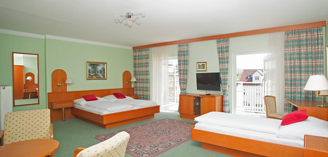 Unsere Zimmer - Bild 1