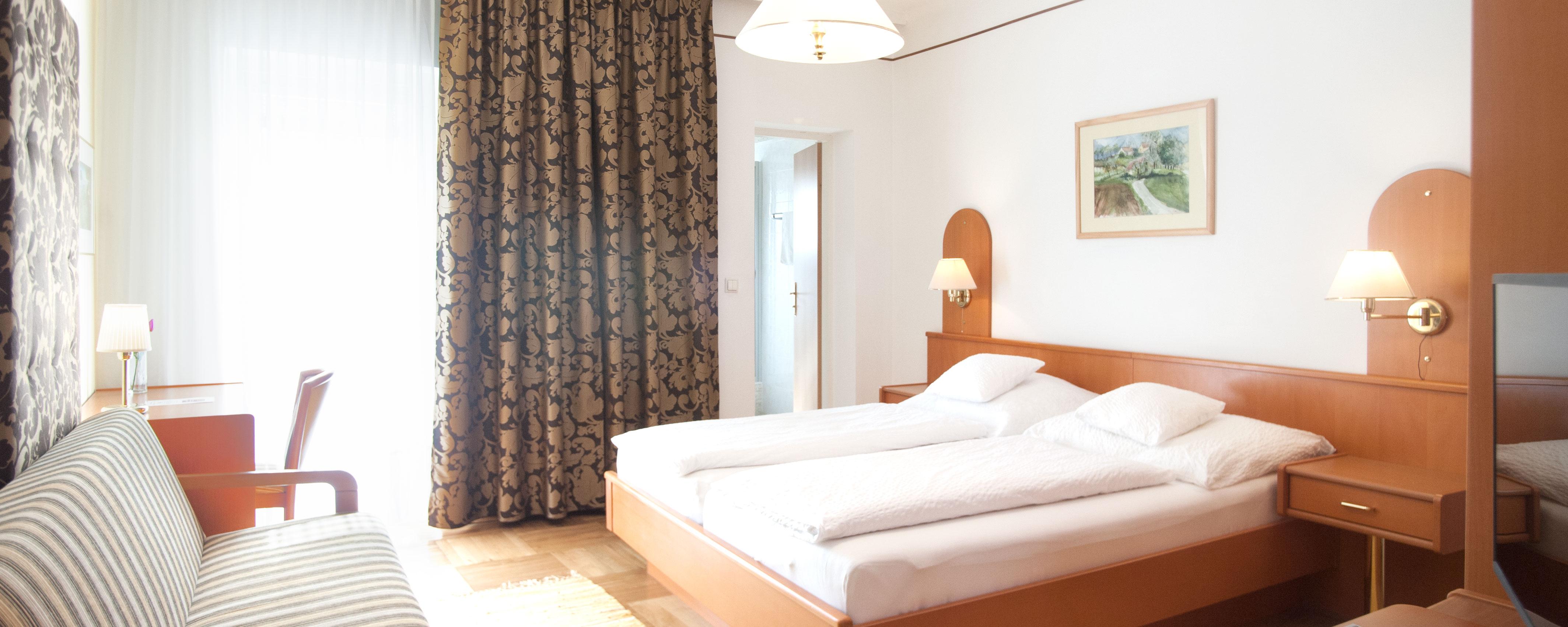 Gästezimmer, Pension Freingruber Rechnitz